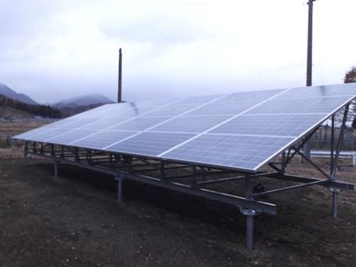 太陽光発電投資紫波郡M様