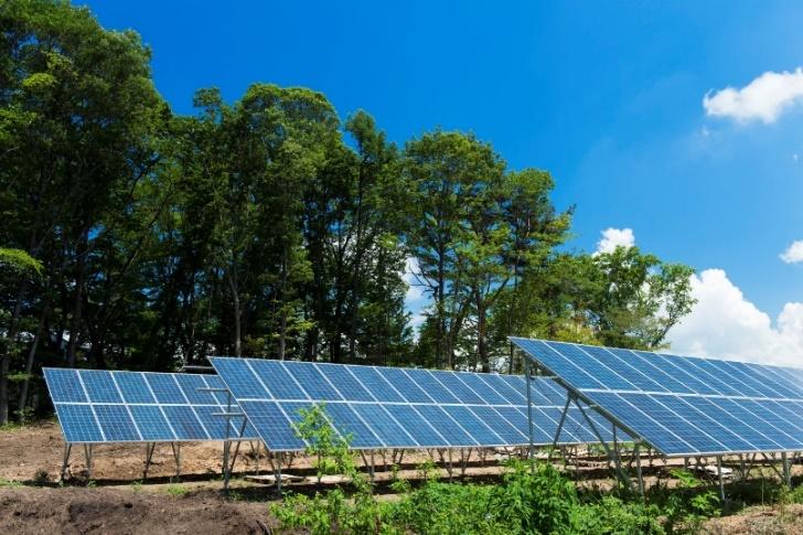 太陽光投資