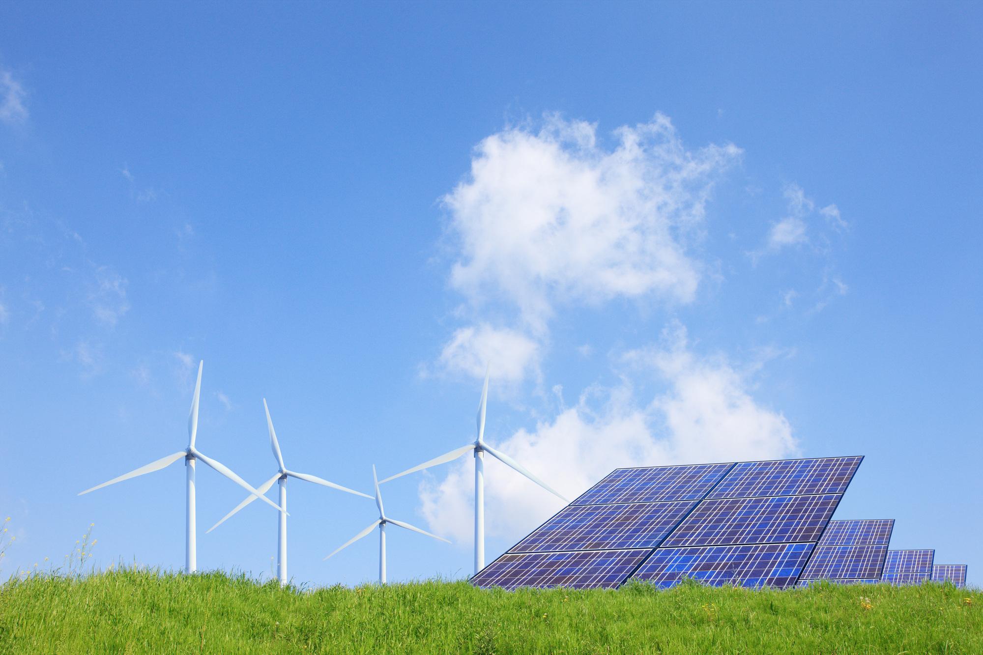これから太陽光発電投資を始めた場合、補助金は出るの?