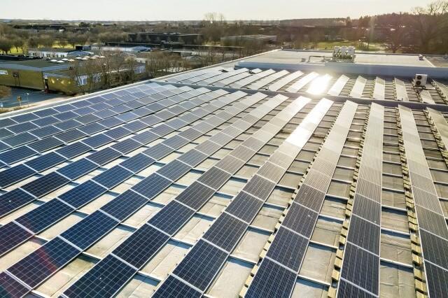 太陽光発電ピークカット