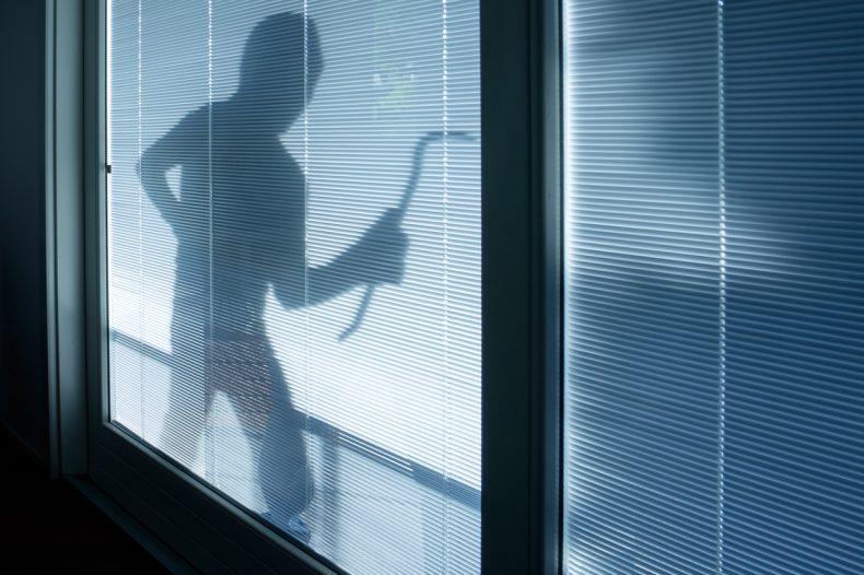 太陽光パネルの盗難
