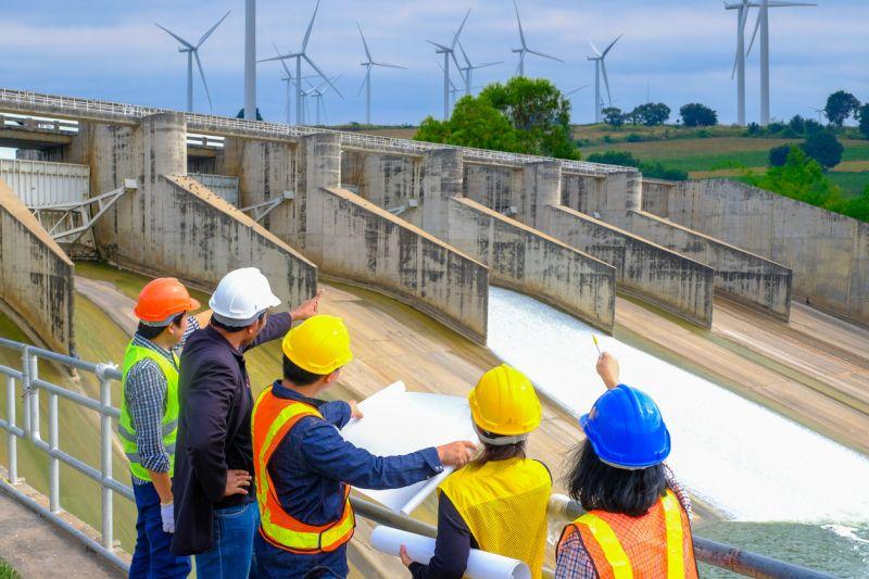 水力発電の現状と今後の展望