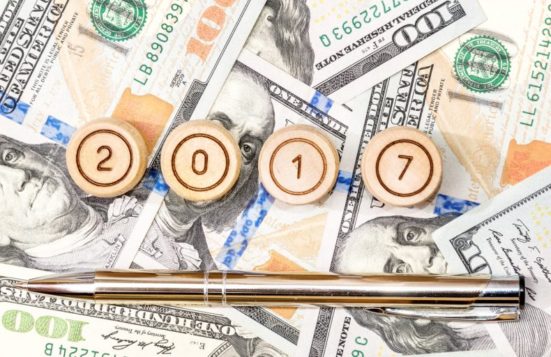 2017年度の所得拡大促進税制改正ポイントを見る