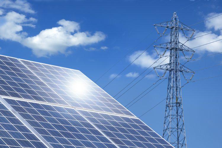 太陽光投資イメージ