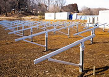 産業用太陽光発電投資