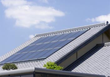太陽光発電の屋根別設置方法