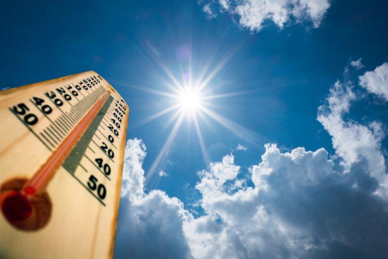 気温が太陽光パネルに及ぼす影響