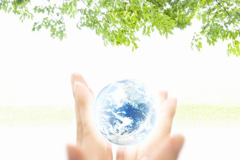 CO2を排出しない環境エネルギーを考える